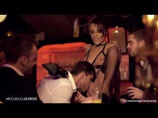Nikita Bellucci (Full scene) [vk.com/clothessex] - porno, sex, порно, чулки, одежда