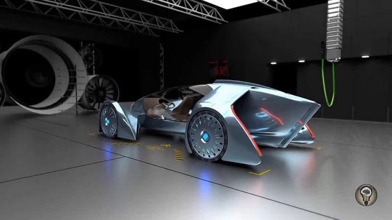 Bugatti T99 Street Jet Racing Car Concept