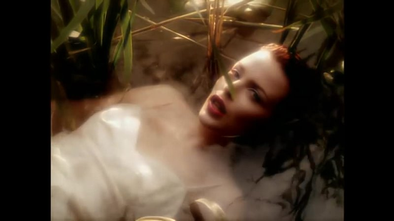 Kylie Minogue Nick Cave Where The Wild Roses Grow HQ NO Ad