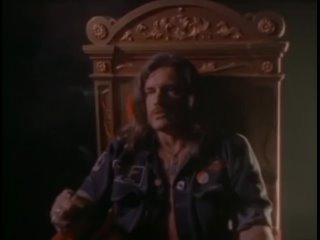 Ozzy Osbourne, Slash, Motorhead - I Ain t No Nice Guy (1992)