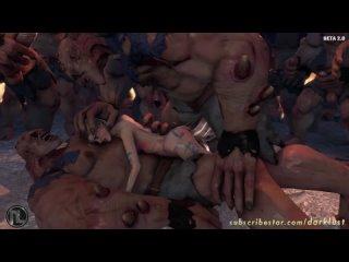 Порно Лара Крофт — BIQLE Видео