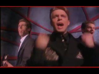 Johnny Hates Jazz - I Dont Want To Be A Hero