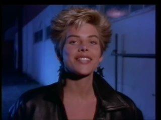 C.C. Catch - House of Mystic Lights _ 1988 год _ клип