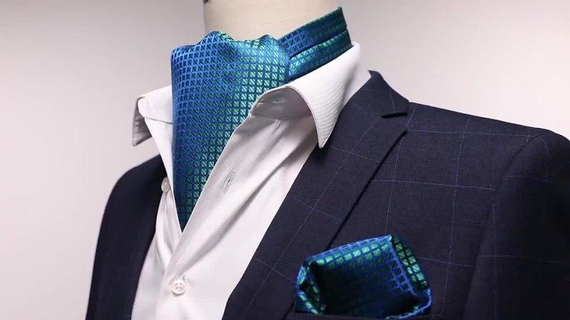 Серый шелковый галстук бабочка в клетку для свадебной вечеринки деловые вечерние мужские смокинги