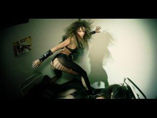Andreea Banica - Electrified 1080p