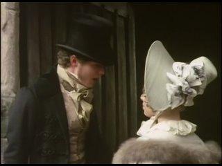 Мельница на Флоссе. 4 серия (1979) Великобритания