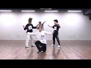 [MIRRORED] BTS Mic Drop Dance Practice (MAMA Ver.)