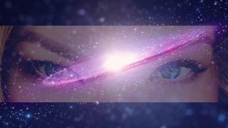 Исцеляющая частота любви 🧬 Из высочайших Сфер Центральной Вселенной Проекция Источника