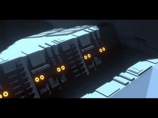 Пришельцы оплодотворили без спроса всех подружек по очереди Хентай мультик.mp4