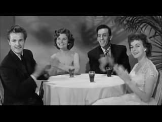 Bill Haley & His Comets - Rock Around The Clock (OST, 1956)