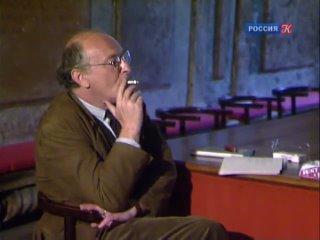 Иосиф Бродский. Возвращение. Фильм 4-й