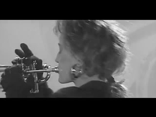 Patricia Kaas - Mademoiselle chante le blues (C) 1989