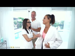 [HD 1080] Kelsi Monroe, Lily Jordan - What the Client Wants, the Client Gets (2016) - порно/секс/домашнее