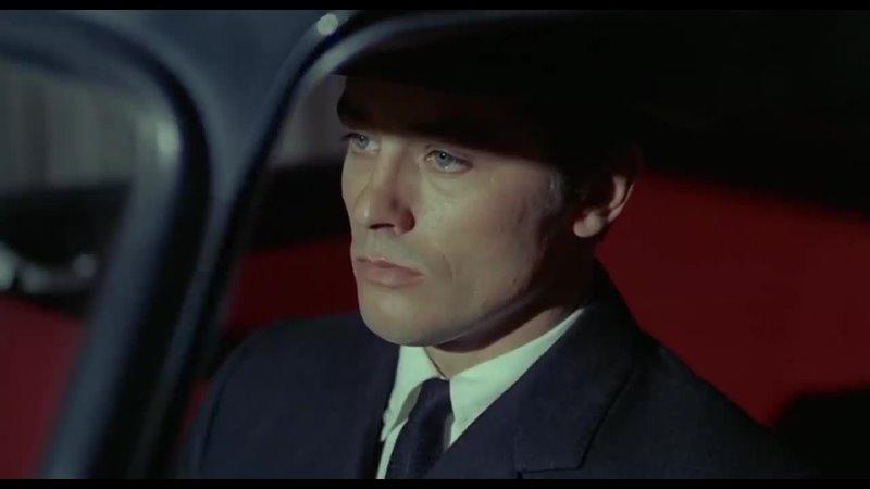 Самые красивые кадры Французского Кино