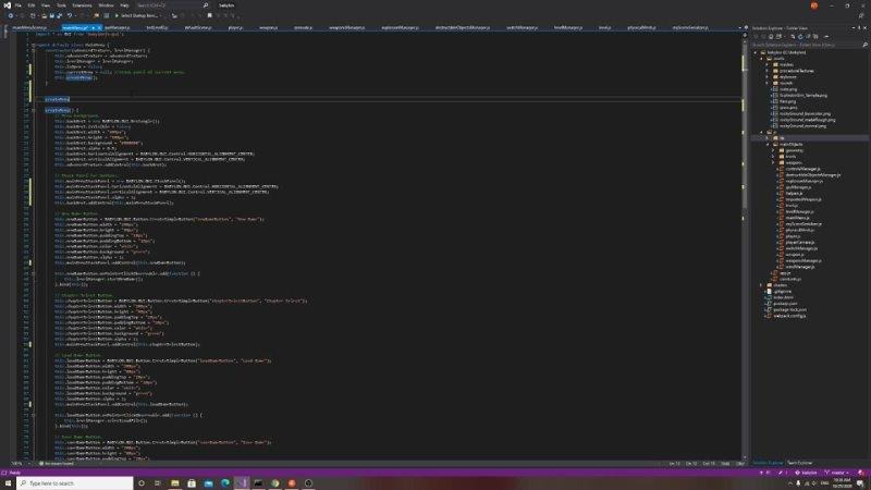 Live Dev Exploring