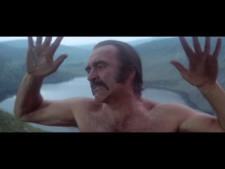 Zardoz (1974 John Boorman) Fantástico - Ciencia ficción (Spanish English Subs) Hd 1080P x264-Aac By Geot