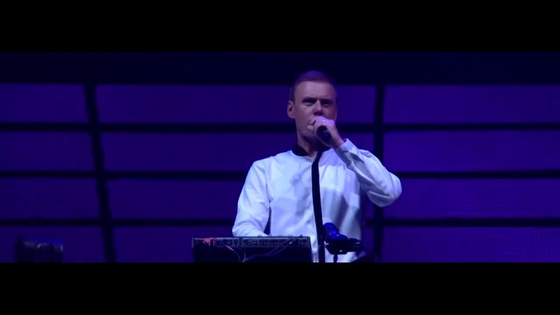 Armin van Buuren feat. Susana - Shivers (Live at The Best Of Armin Only)