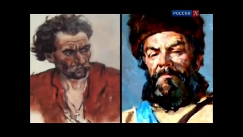 Кто ты Иван Болотников Искатели быловремя болотников иван наука