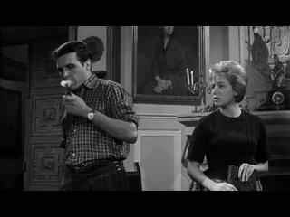 Виридиана / реж.Луис Бунюэль / 1961