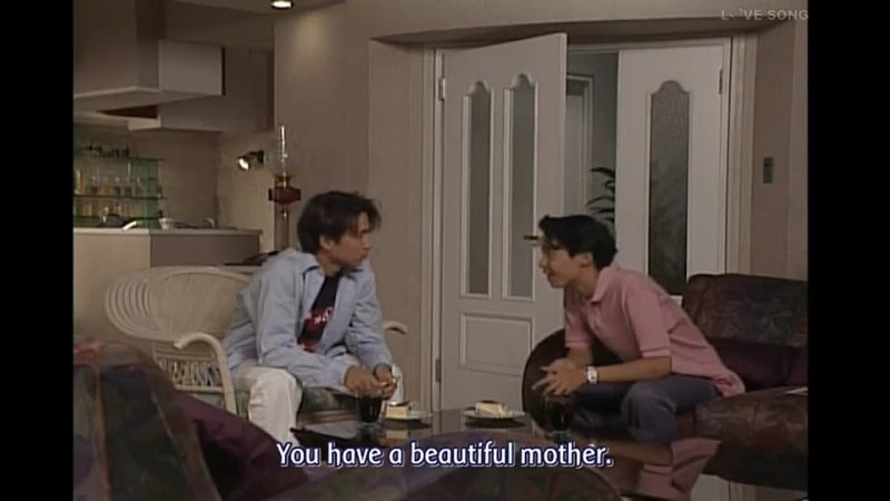 [Love Song] Ningen Shikkaku Episode 4