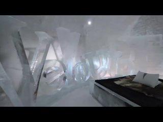 Как поймать северное сияние. Ледяной отель. Большой выпуск