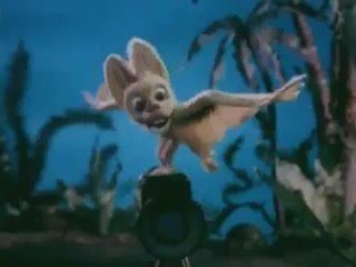 КОАПП. Кошмар на Амазонке (1988) Кукольный мультик _ Золотая коллекция