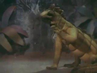 КОАПП. Симбиоз (1990) Кукольный мультик _ Золотая коллекция
