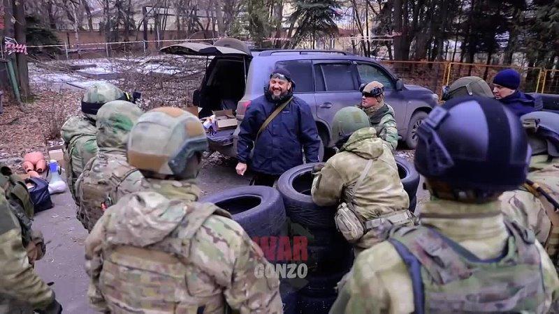 Видео от Сибирский легион ● Сургут