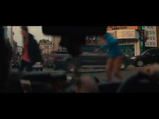 "Нигатив - Если нет пути назад (OST \""На районе\"")"