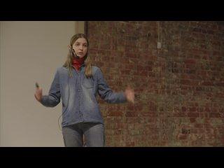 [15x4 Talks] 15x4 - Ася Казанцева 15 минут про никотин и 15 минут про алкоголь