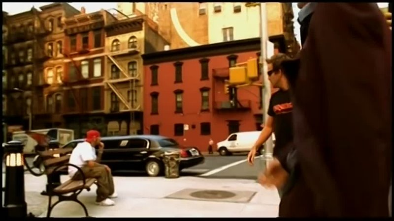 Limp Bizkit-Rollin(Official Video)