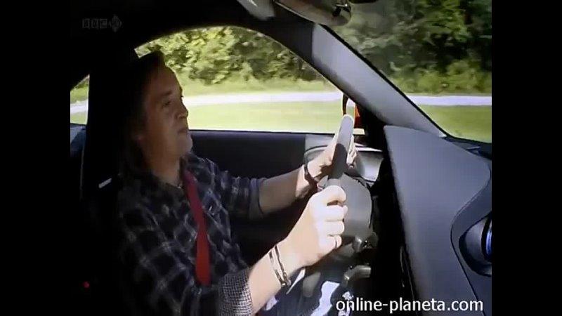 Top Gear Топ Гир на дорогах Америки