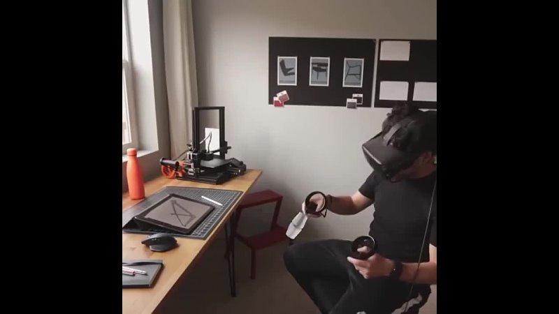 Пpоeктиpование велосипедной рамы в виртуальной реальности gpjernbpjdfybt dtkjcbgtlyjq hfvs d dbhnefkmyjq htfkmyjcnb