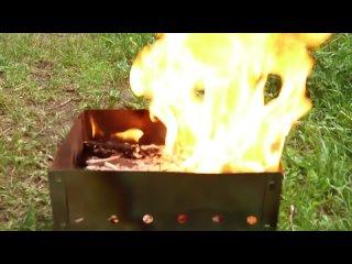 Социальная реклама_ предотвратите лесной пожар
