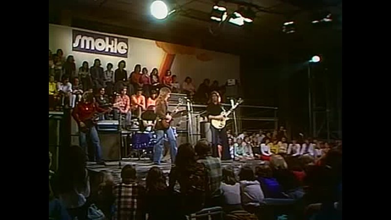 Smokie What Can I Do East Berlin 26 05 1976