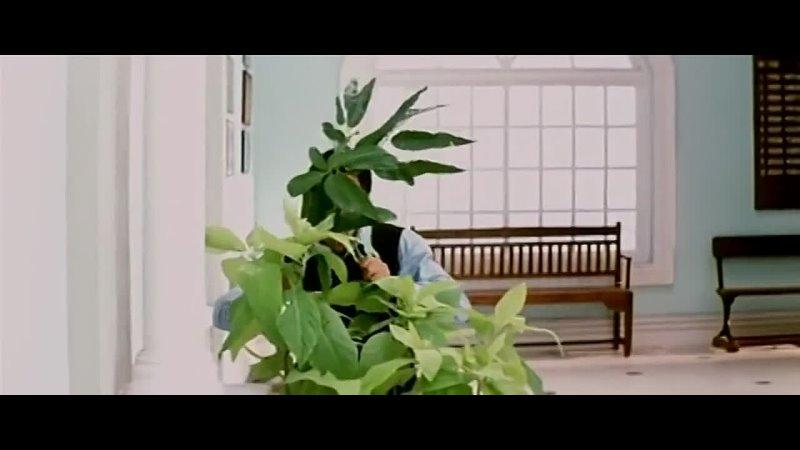 Клип из индийского фильма Я рядом с тобой mp4