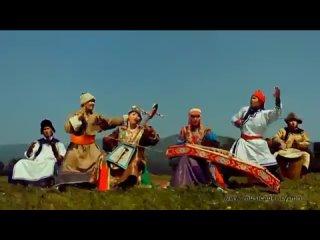 Песня Сухе-Батора (Тайм-Аут)