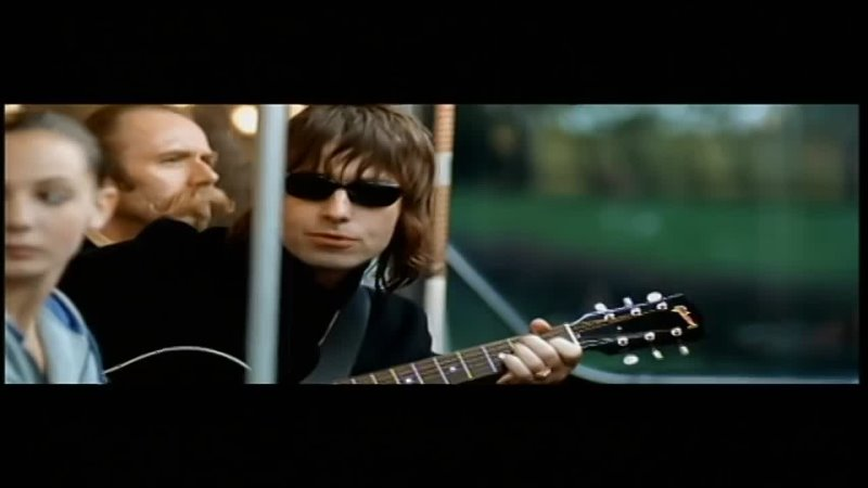 Oasis - Go Let It Out (Official Video)
