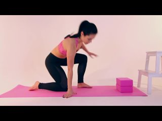11. Подготовительный комплекс упражнений для шпагата