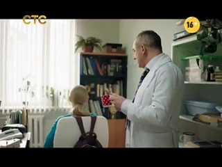 [YrgenFoxter] Анонс и реклама (СТС, )