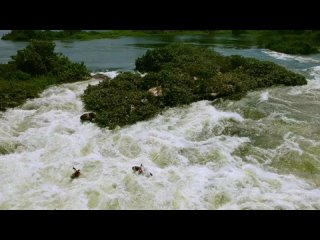 Великие реки Земли. Фильм 02. Нил