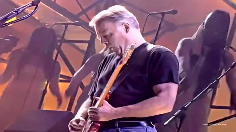 Pink Floyd Another Brick in The Wall PULSE Remastered 2019
