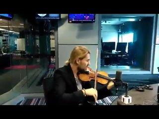 David Garrett_BBC Radio