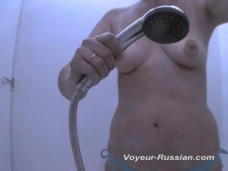 Russian nude beach cabin voyeur - free search. Скрытая камера. Большие сиськи. Частное домашнее любительское русское порно секс