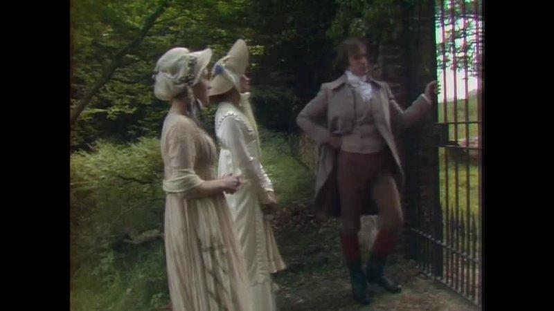 Мэнсфилд парк 2 серия 1983 Великобритания