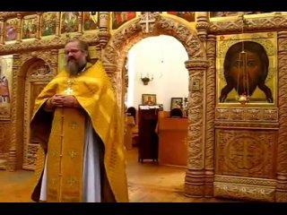 Видео от Храм Иверской иконы Божией Матери г. Рыбинск