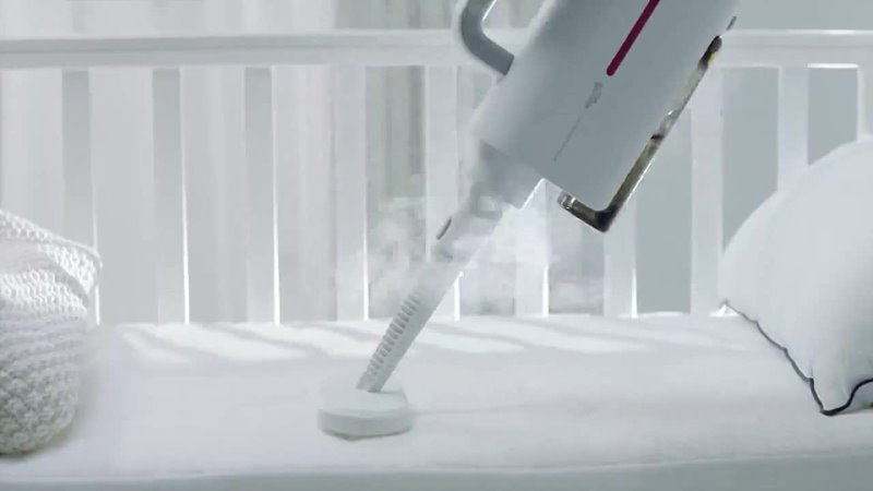 Пароочиститель Xiaomi Deerma Steam Cleaner DEM ZQ610