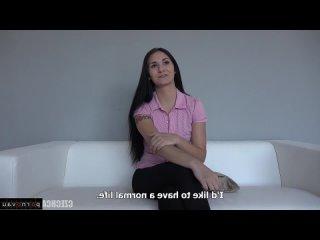 Czech Casting - Tereza (E4597) ( порно трах ебля секс инцест porn Milf home шлюха домашнее sex минет измена)