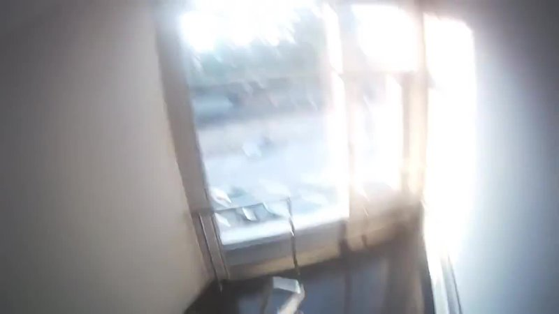 Insane Office Escape try this at work