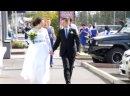 Свадебный фильм-ролик Александр и Евгения